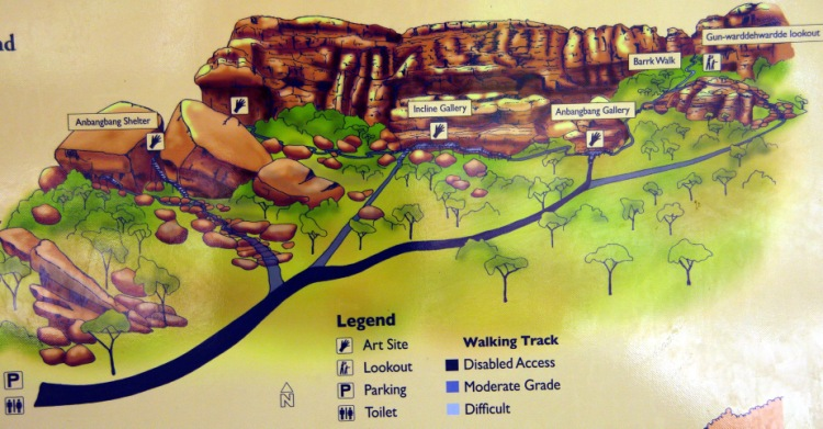 Kakadu national park is a great tourist attraction in australias northern territory