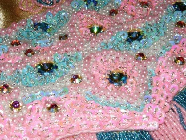Виктория бойко вышивка бисером официальный сайт 24
