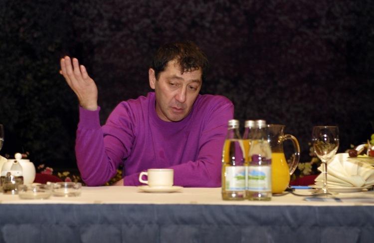 Григорий Бекетов  Личные фото  OKRU