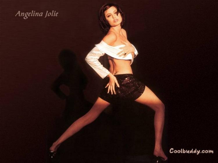 Анджелина Джоли Фото В Плейбое