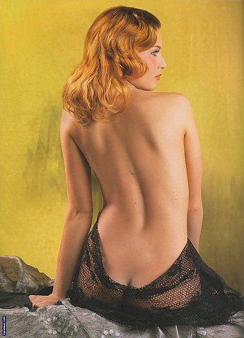 Порно фото ольги вечкилевой