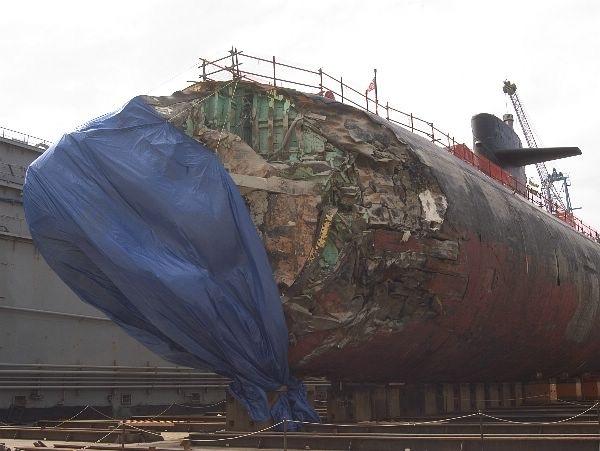 жертвы подводных лодок фото