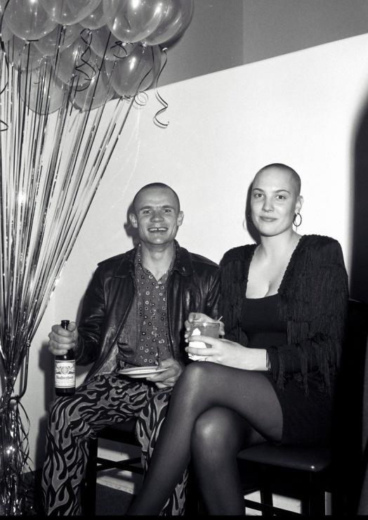 Flea wife