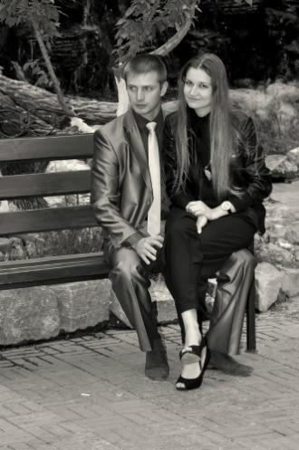 Фотограф Love Story Николай - Саратов