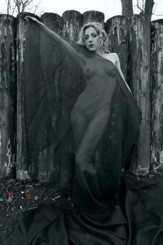 TFP (Time For Print) фотограф Pavel Genov - Москва