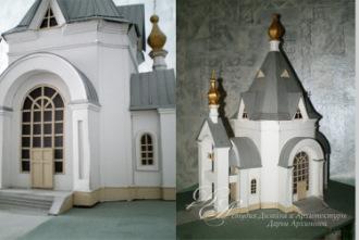 Скульптор Дарья Архипова - Краснодар
