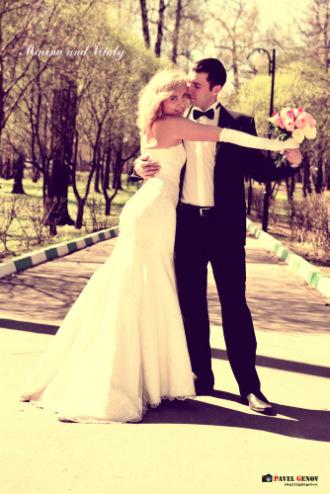 Свадебный фотограф Pavel Genov - Москва