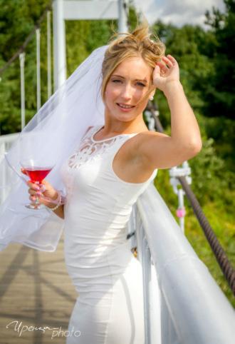 Визажист (стилист) Irina Poltavtseva -