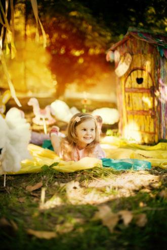 Детский фотограф Ольга Бабий - Сочи