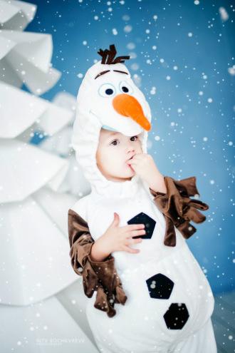 Детский фотограф Rita Bochkareva - Москва
